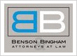 Benson & Bingham Accident Injury Lawyers, LLC