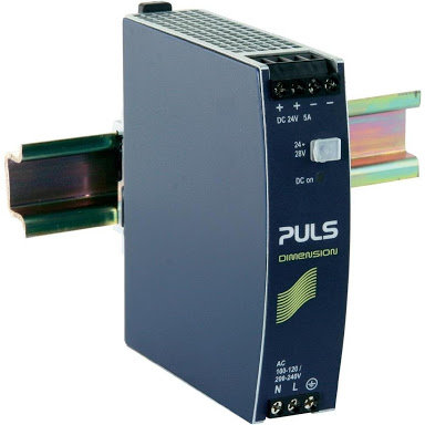 Jual PULS Power Supply CT5.241