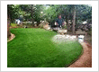 Lawn Pros Landscaping Artifical Turf & Concrete.