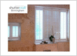 Shuttercraft Birmingham offer the best quality plantation shutters and made-to-measure wood slat venetian blinds available in your area.