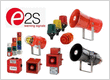 E2S Alarm and Beacons