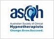 Memeber of: Australian Society of Clinical Hypnotherapists Association