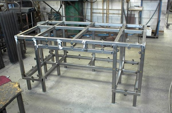 Mikestan Wire Amp Powdercoating Limited Auckland New Zealand