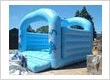 Bouncy castle supplier