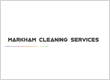 Markham Cleaning Services
