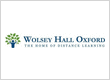 Wolsey Hall Oxford
