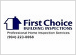 First Choice Building Inspections