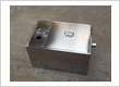 High Precision Grease Trap