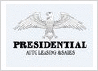 Presidential Car Leasing Deals