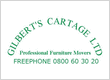 Gilbert's Cartage (2002) Ltd