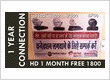 TATA SKY , VIDEOCON D2H, DISH TV ,AIRTEL DIGITAL ,...