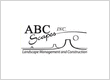ABC Scapes Inc.