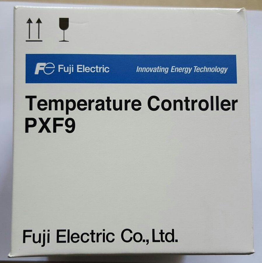 Jual FUJI ELECTRIC Temperature Control PXF9AEY2-FWY00