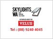 Velux Window Bunbury