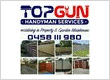 Top Gun Handyman Services