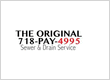The Original 718 Pay $49.95 Sewer and Drain Inc.