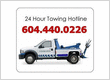 Low Cost Towing Surrey BC
