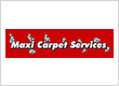 Maxi Carpet Services