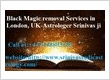 Best & Famous Black Magic Removal services in Wembley, London, UK