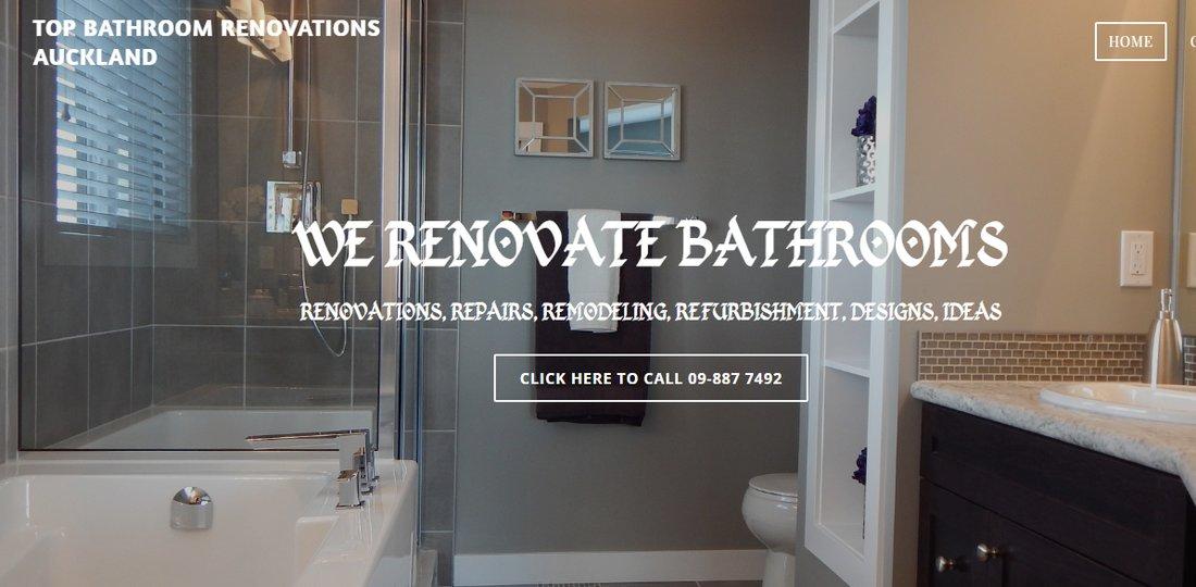 Top Bathroom Renovations Auckland - Parnell, New Zealand