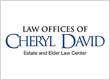 The Law Offices of Cheryl David