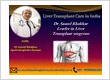 Dr anand khakhar best liver transplant surgeon in india