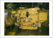 Used CAT 3406DITA Marine Engine
