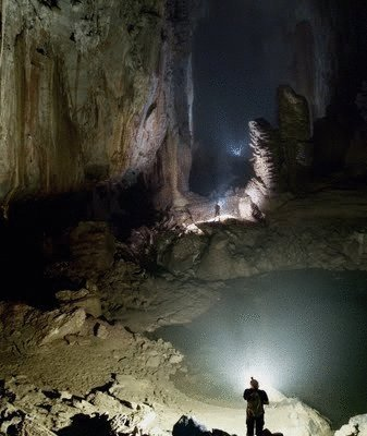 NHK TV to broadcast Son Doong cave reportage - The largest cave in the world