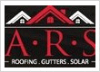 ARS Roofing, Gutters & Solar