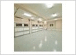 Basement Metallic Epoxy Flooring NJ