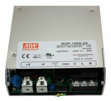 Jual Power Supply MEAN WELL RSP-1000-24