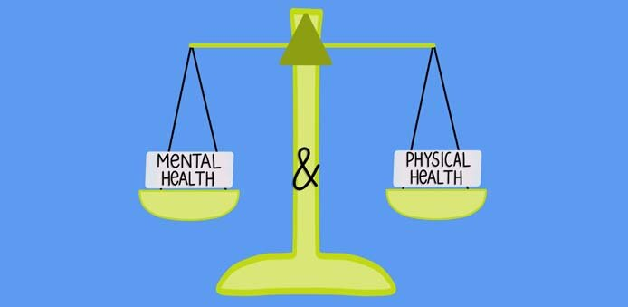 Physical Health vs. Mental Health: Is One More Important?