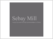 Sebay Mill Holiday Apartments