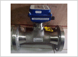 Stainless steel flow meters