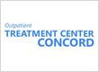 Outpatient Treatment Center Concord