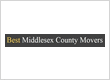 Best Middlesex County Movers