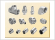 Stainless Steel Hose Connectors