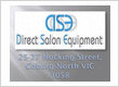 Direct Salon Equipment