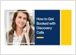 How to Get Booked with Discovery Calls