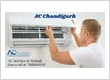 Acchandigarh - AC Service in Mohali