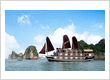 Paloma Cruise Halong 3 days