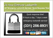 24 Hour Elmhurst Locksmith
