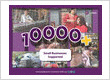 10k businesses supported