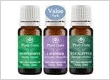 Beginner's Trio Essential Oil Set