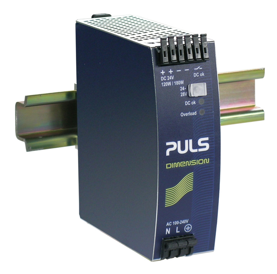 Jual PULS Power Supply QS5.241