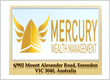 Mercury Wealth Management