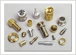 Brass Machined Parts Machined Components to user drawings and prints We specialize in machined Brass Machined Parts Machined Components