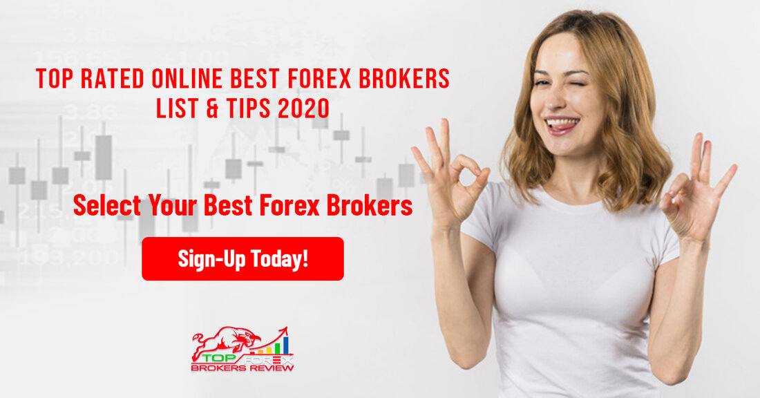 Forex Reviews | Top Forex Brokers | Free Forex Education