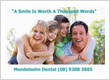 Mendelsohn Dental