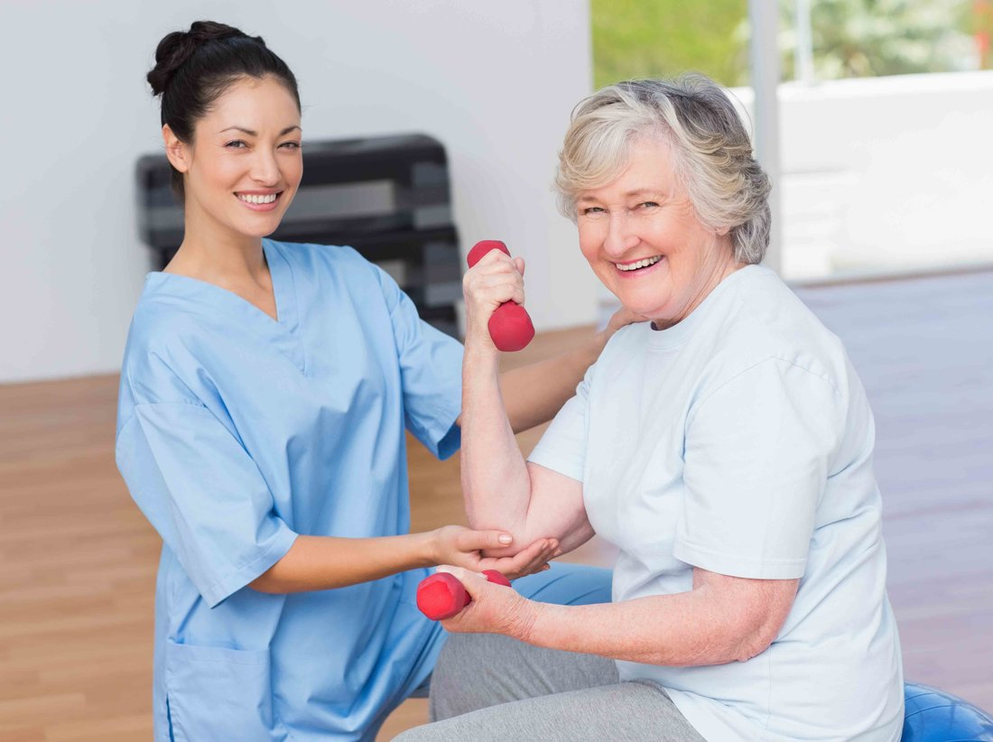 How Often and How Long Should Your Senior Exercise?
